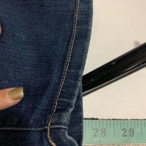 torrid Jeans - Torrid Denim Skinny Jeans Women's Plus Size 20 S